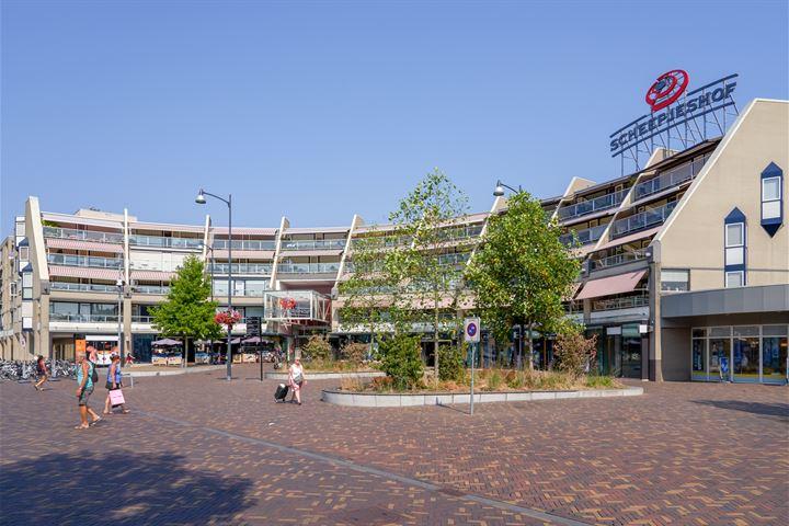 Scheepjeshof 74 76, Veenendaal