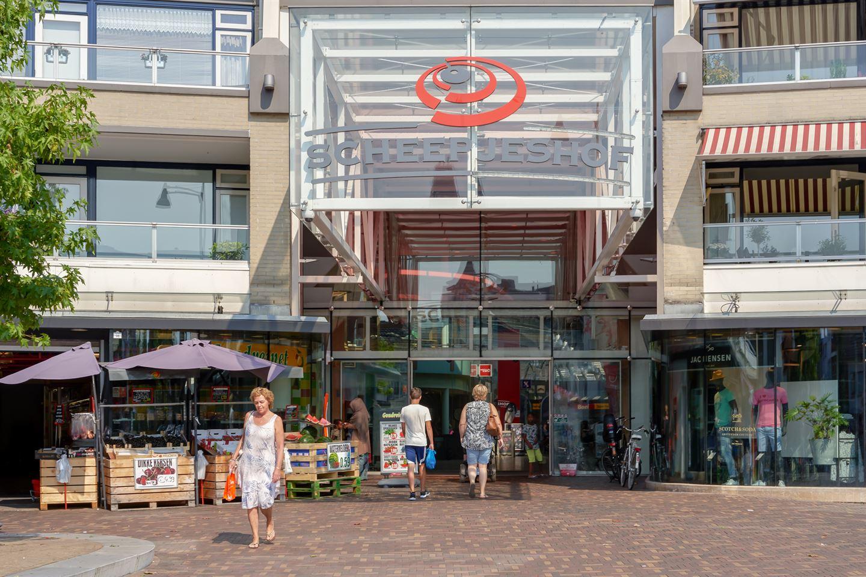 Bekijk foto 1 van Scheepjeshof 98