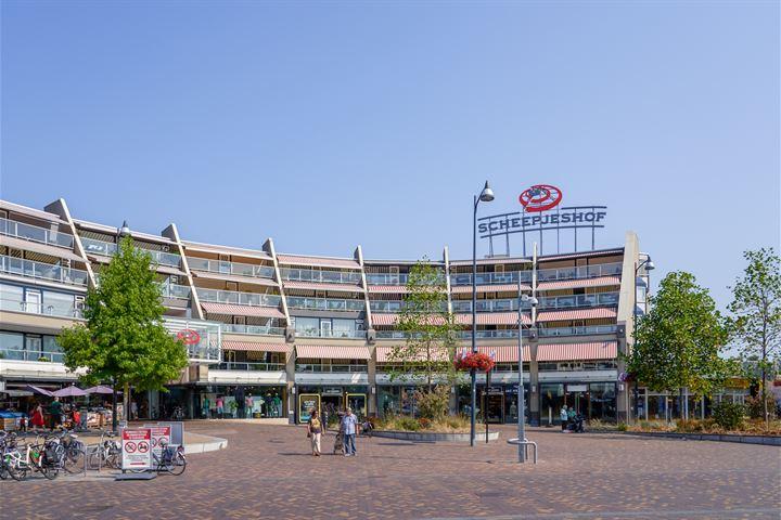 Scheepjeshof 2 A, Veenendaal