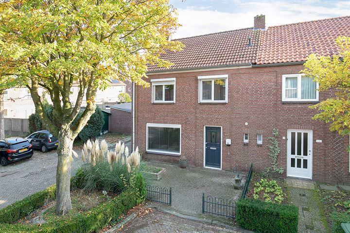 Jan van Amstelstraat 57