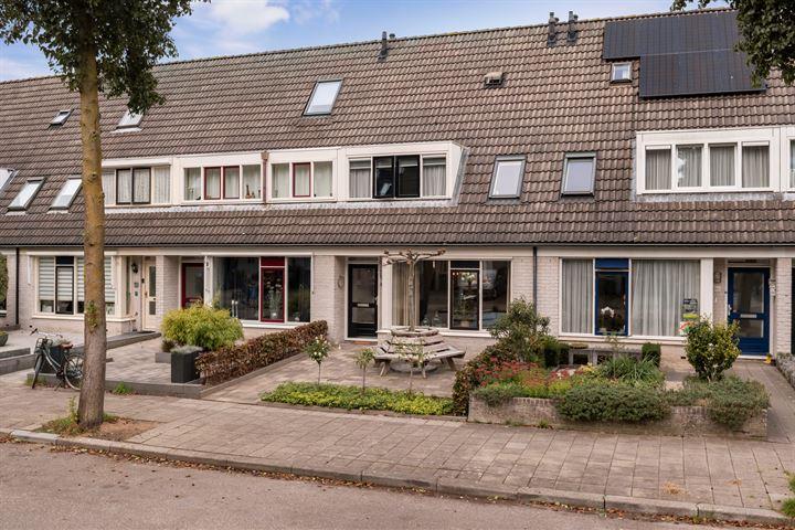 Rubensstraat 88