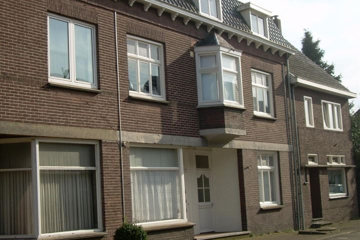 Brunssummerstraat 9 C
