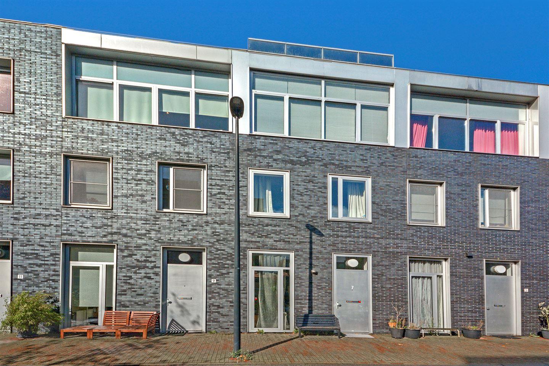 Bekijk foto 1 van Cornelis Zillesenlaan 7