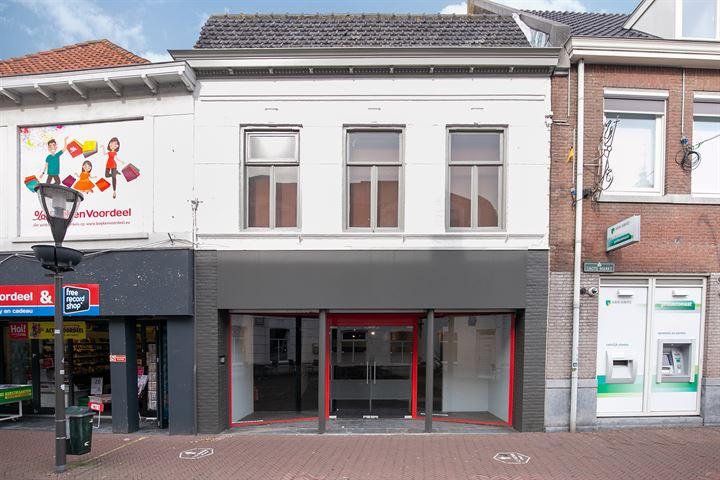Gentsestraat 2, Hulst