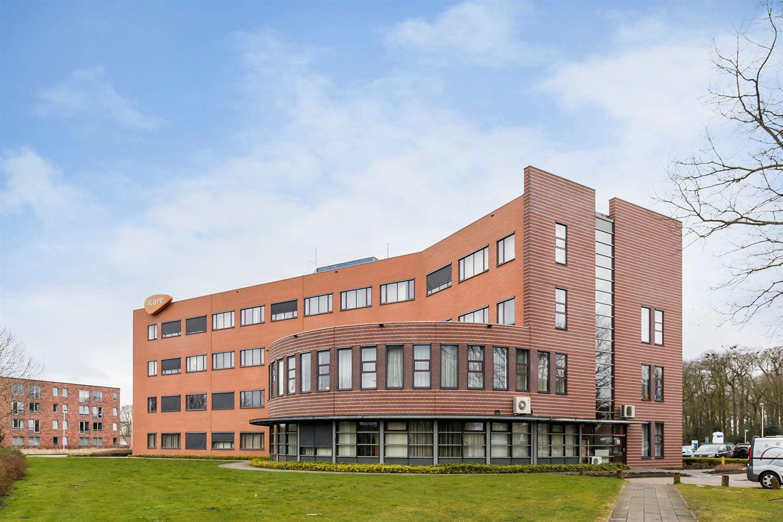 Bekijk foto 1 van Dr G H Amshoffweg 11