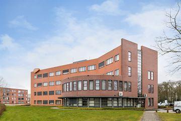 Dr G H Amshoffweg 11, Hoogeveen