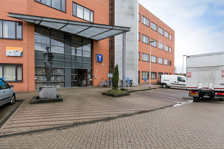 Bekijk foto 3 van Dr G H Amshoffweg 11