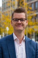 Erik Bosman RMT (NVM-makelaar (directeur))