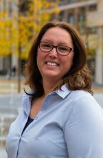 Sandra Schijf (Assistent-makelaar)