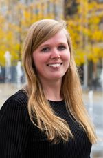Manon Pieterse - Commercieel medewerker