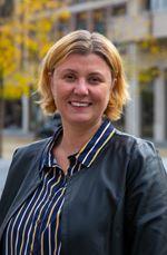 Kim Schipper-van Vliet - Commercieel medewerker