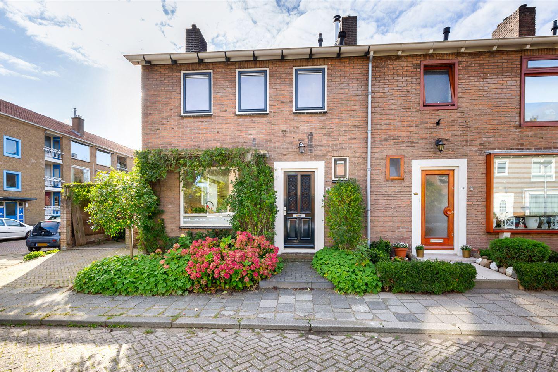 Bekijk foto 1 van Graaf Lodewijkstraat 16