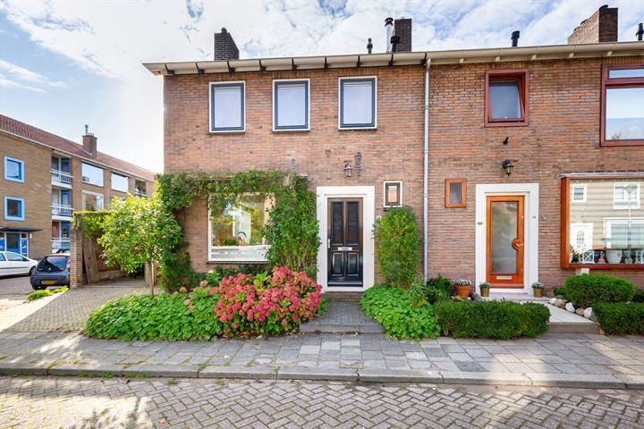 Graaf Lodewijkstraat 16