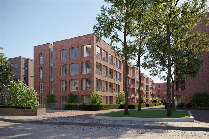Kloosterstraat 12 17 |Z15