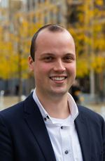 Bart Muller (Kandidaat-makelaar)