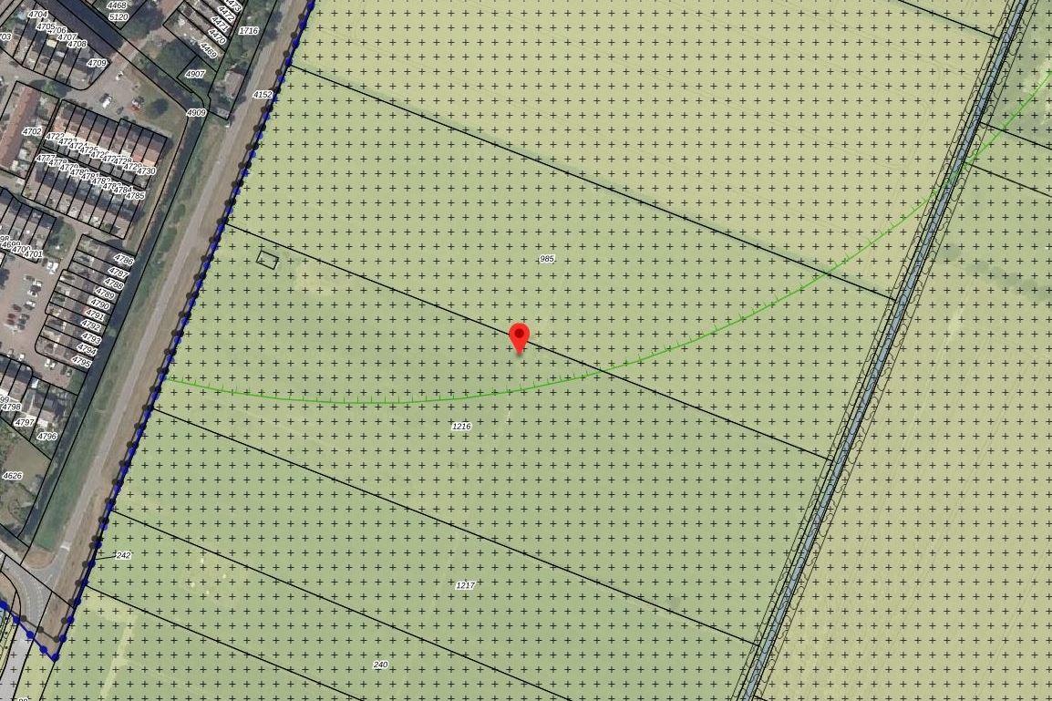Bekijk foto 3 van Drogendijk 1 b