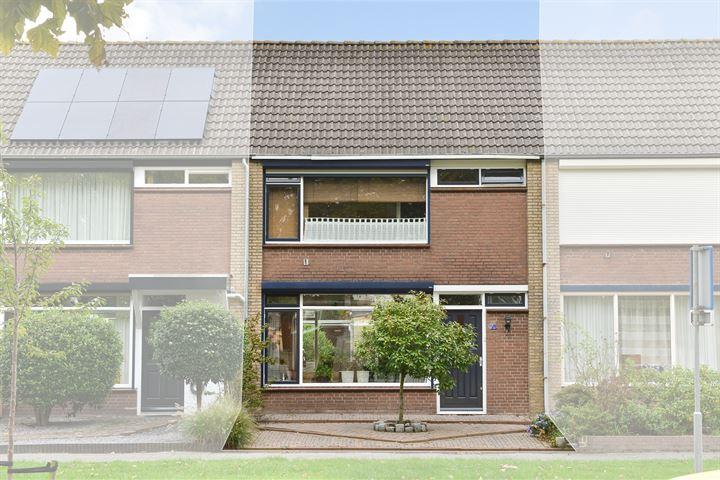 Verbeekhof 35