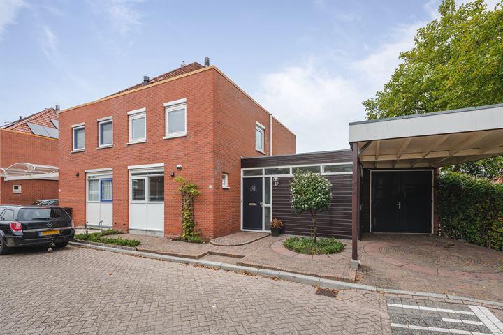 Frederik van Blankenheimstraat 29