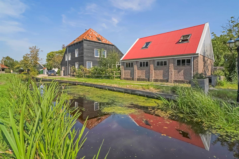 Bekijk foto 1 van Dorpsstraat Holysloot 60 -B