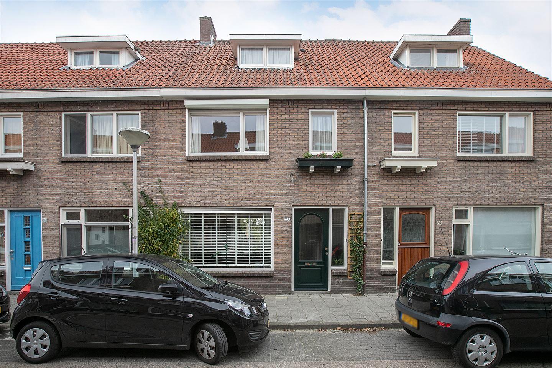 Bekijk foto 1 van Willem Barentzstraat 26