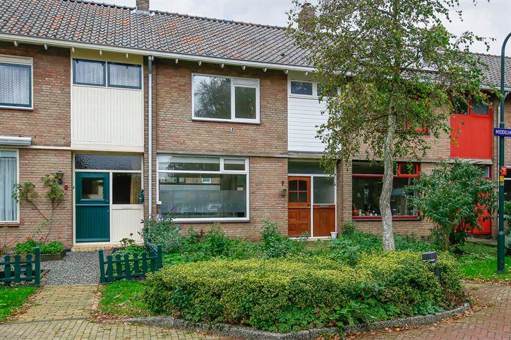 Middelhof 7