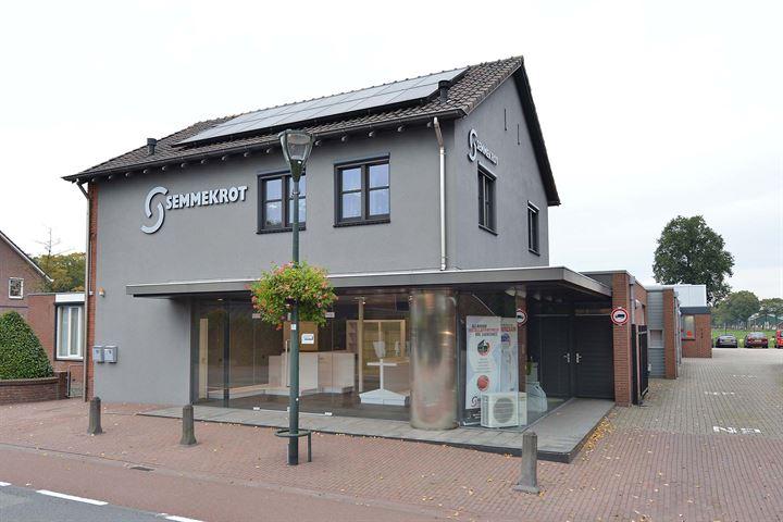 Goorsestraat 16, Hengevelde