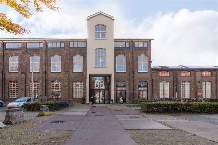 Burgemeester Brokxlaan 12, Tilburg