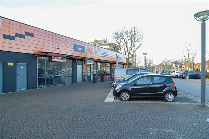 Gorecht-Oost 17, Hoogezand