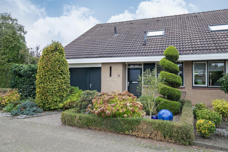 Bekijk foto 1 van Adriaen Brouwerstraat 18