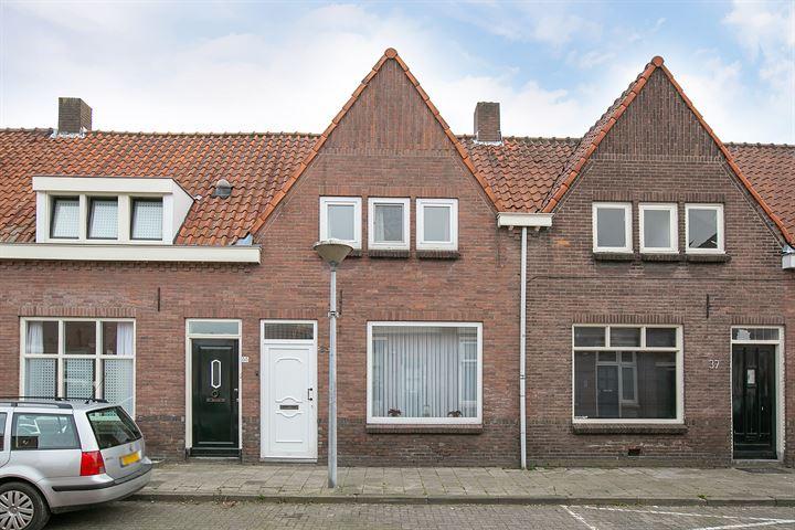 de Vriesstraat 35
