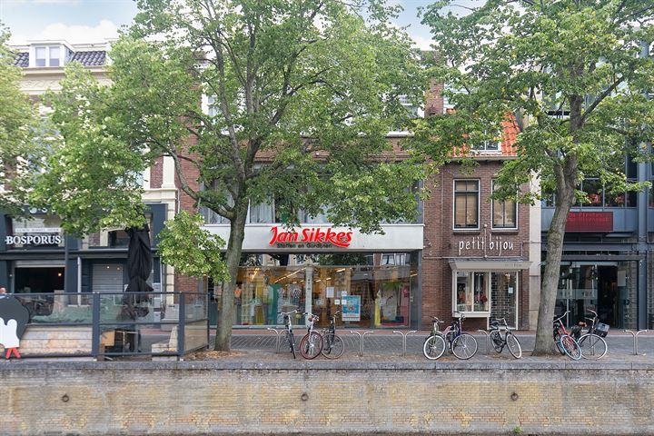 Nieuwestad 79, Leeuwarden