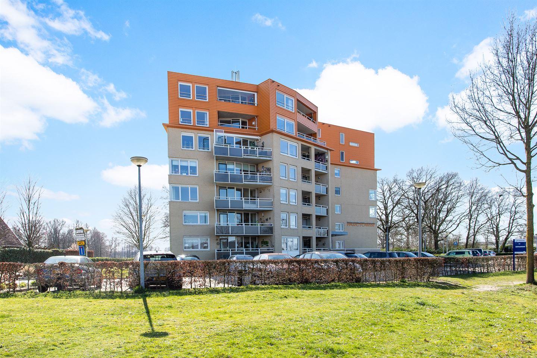 Bekijk foto 1 van Kalmarstraat 26