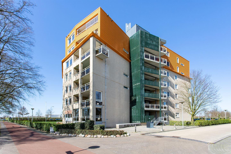 Bekijk foto 3 van Kalmarstraat 26
