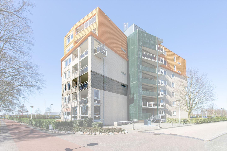 Bekijk foto 4 van Kalmarstraat 26