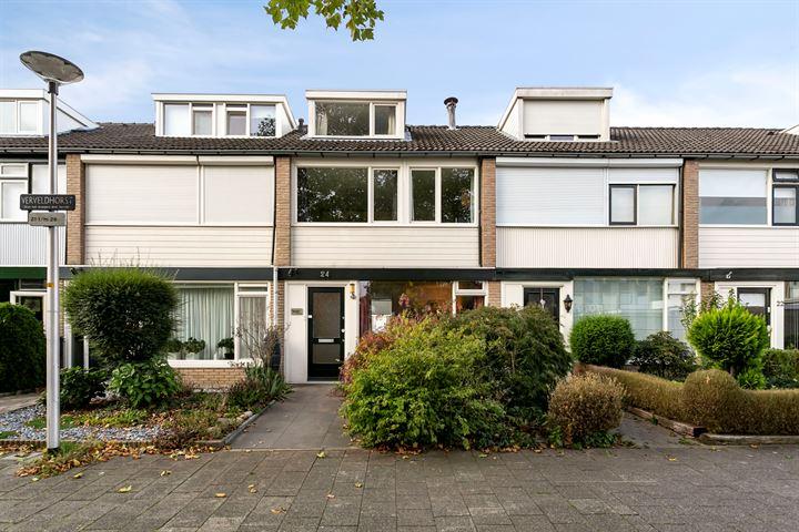Verveldhorst 24