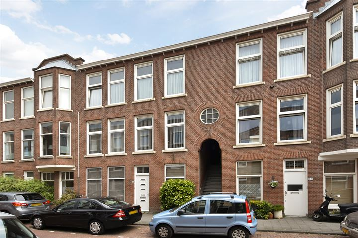 Anton de Haenstraat 59