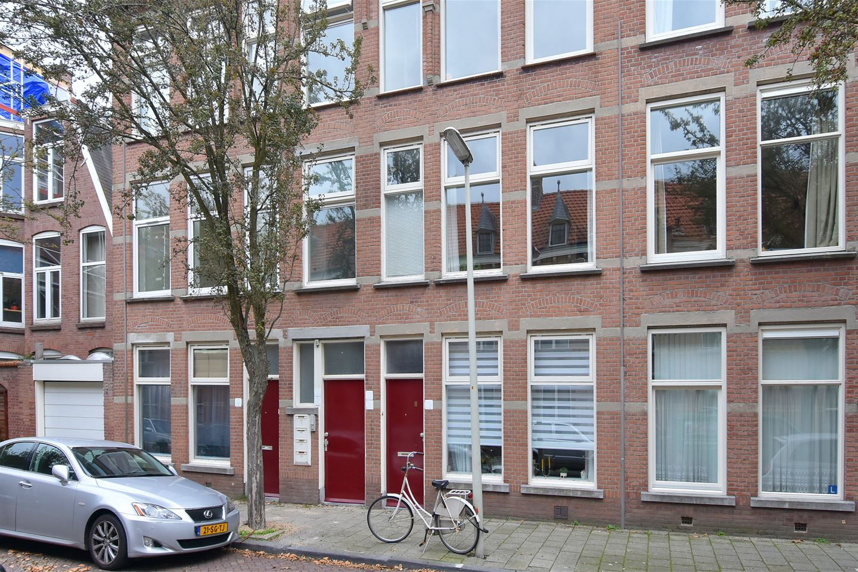 Bekijk foto 2 van Johannes Camphuijsstraat 68
