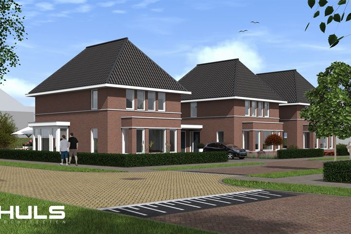 Graanhof - bouwnr. 2