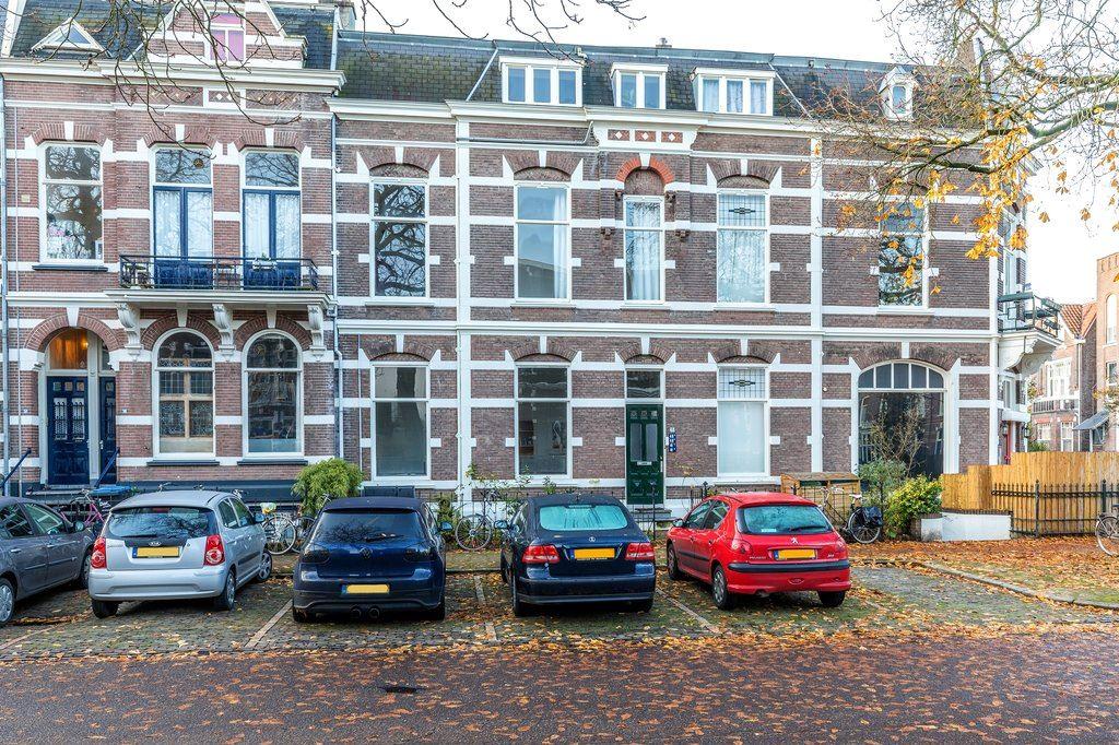 Bekijk foto 1 van van Slichtenhorststraat 48