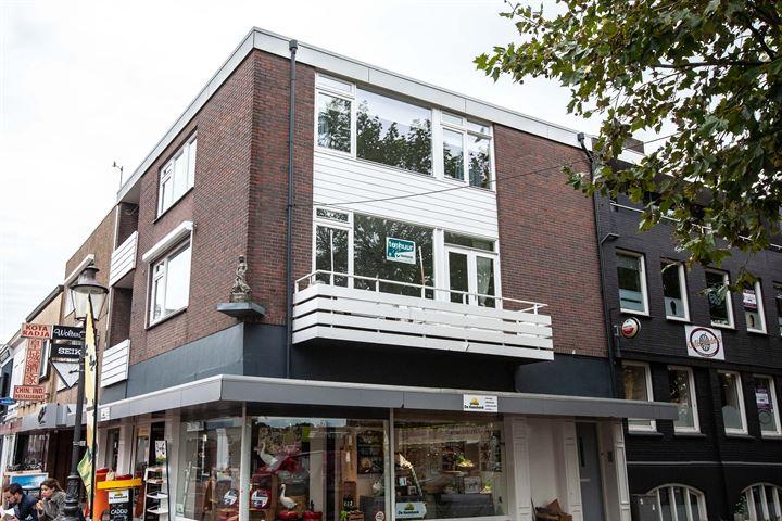Friesestraat 2