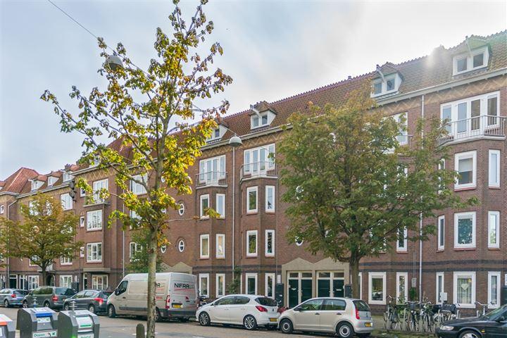 Van Hilligaertstraat 188