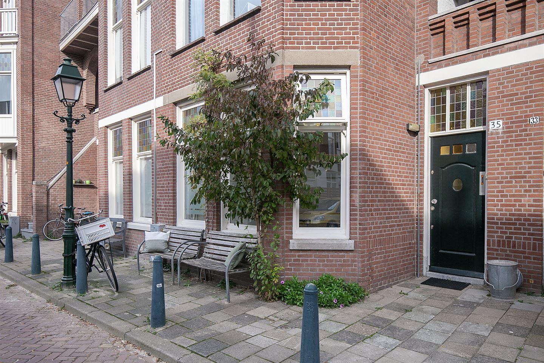 Bekijk foto 1 van Dibbetsstraat 35