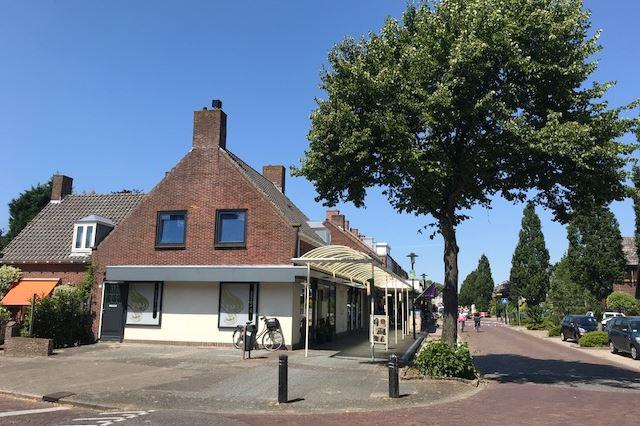 Torenstraat 32 a