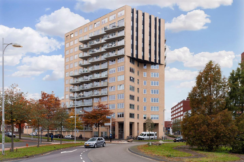 Bekijk foto 2 van Piet Mondriaanlaan 195 +P