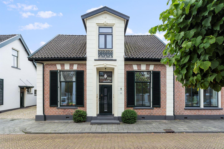 Bekijk foto 2 van Korte Nieuwstraat 8