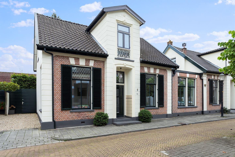 Bekijk foto 1 van Korte Nieuwstraat 8