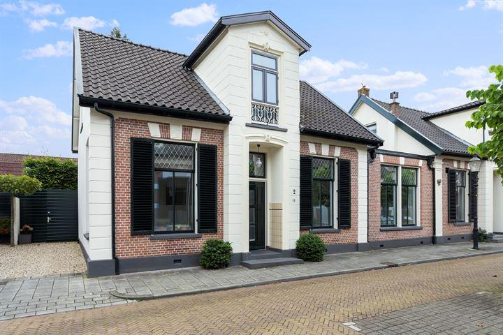 Korte Nieuwstraat 8