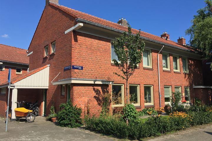 Duindoornstraat 4