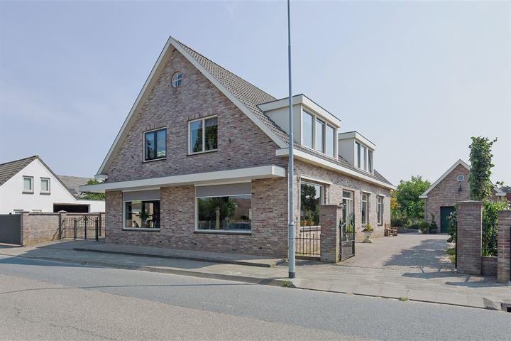Rooijsestraat 74 -74a, Dreumel