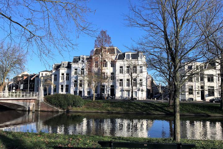 Parkstraat 2, Utrecht